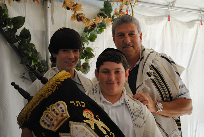 Testimonial from The Gold Family's Bar Mitzvah